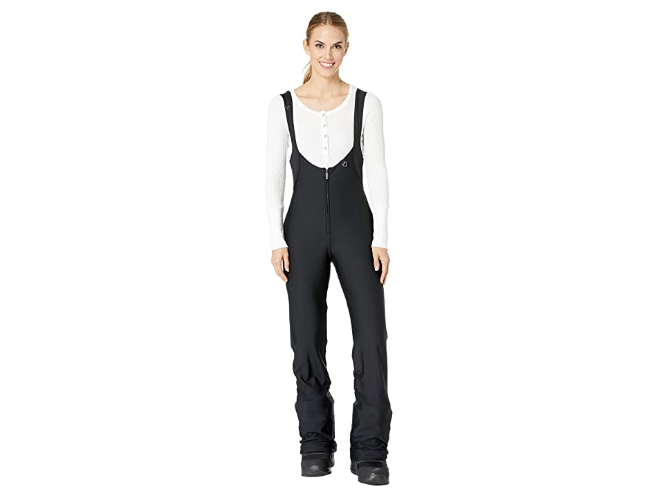 Obermeyer Snell OTB Softshell Pants (Black) Women