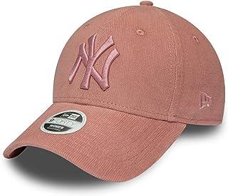 New Era York Yankees 9forty Adjustable Women Cap Cord Pack