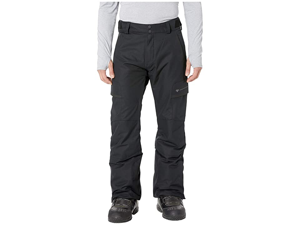 Obermeyer Orion Pants (Black) Men