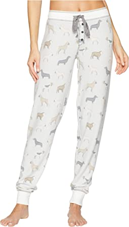 Raining Cat and Dogs Joggers