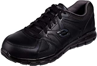 حذاء سينرجي اكرون اندستريال للرجال من سكيتشرز