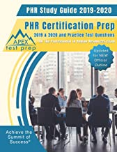 Best phr study guide 2015 Reviews
