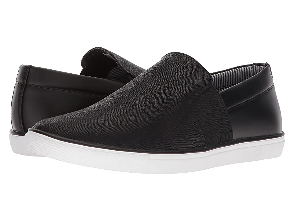 Image of Base London Dublin (Black) Men's Shoes
