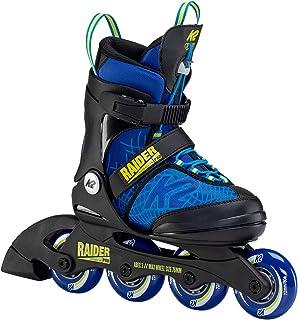 K2 Unisex – Adult's Raider Pro Inline Skates