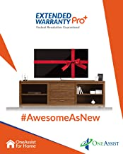 OneAssist 2 Years Extended Warranty for TVs Between Rs 30,001 to Rs 55,000