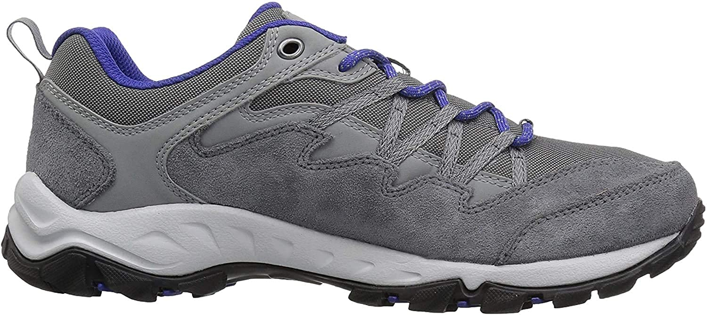 Columbia Women's Wahkeena Hiking Shoe, Breathable, High-Traction Grip