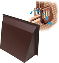 Best air vent brick Reviews