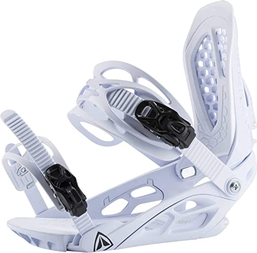 Firefly Barbecue Mens Ax5 Soft bindings