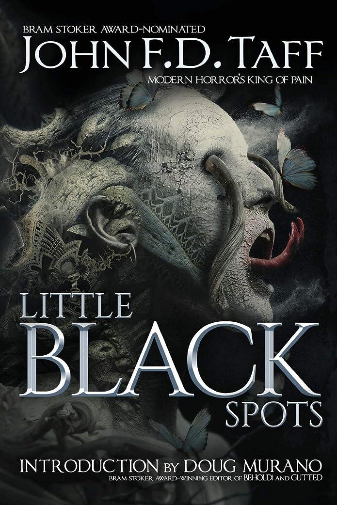 器用コーンウォール一流Little Black Spots