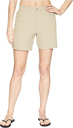 Crissy Field Stretch Shorts