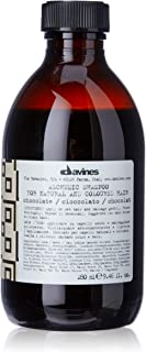 Davines Davines Alchemic Chocolate Shampoo, 280 ml