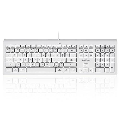 Backlit Mac Keyboard: Amazon com