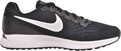 Nike Air Zoom Pegasus 34 Wide Womens Running Shoes