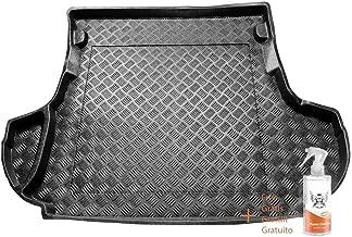Cadeau + nettoyant en Plastique 2007-2012 Rezaw Couvre-Coffre en PVC Compatible avec Peugeot 4007