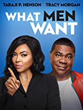 What Men Want (4K UHD)