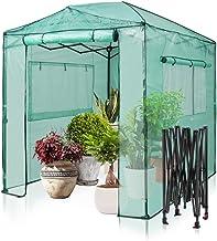Pop Up Greenhouse