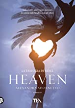 Heaven (Rebel series) (Italian Edition)