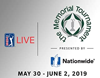 Memorial Tournament presented by Nationwide: Featured Groups