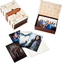 Game of Thrones: The Postcard Collection (Postcard Collections)
