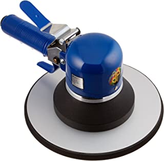 Astro 3008 8-Inch Gear Driven Random Orbital Sander with 8-Inch Pad