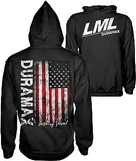 2011-2016 LML Duramax Hoodie Sweatshirt