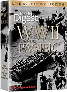 Reader's Digest WWII in the Pacific