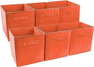 Best orange box storage Reviews
