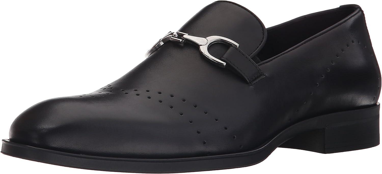 Donald J Pliner Men's Silvanno 61 Slip-on Loafer