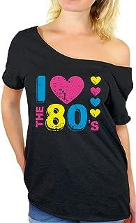 Best 80's t shirt women's Reviews