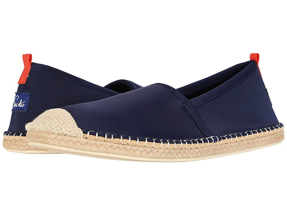 Sea Star Beachwear - Sea Star Beachwear Beachcomber Espadrille , Navy