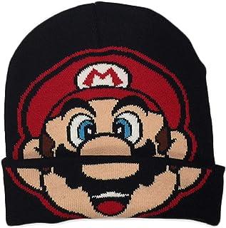 Super Mario ACCESSORY ボーイズ US サイズ: Boys One Size カラー: ブラック