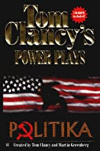 Politika: Power Plays 01 (Tom Clancy's Power Plays Book 1)