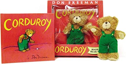 Corduroy (Book and Bear) Pdf