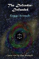 The Defender: Defended (Volume 2) Paperback