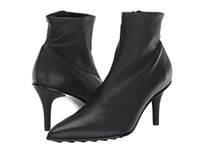 rag & bone Beha Moto Stretch Boot (Black) Women