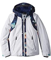 Haana Jacket (Little Kids/Big Kids)