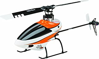HeliMax Axe 100 FP Flybarless SLT Tx-R RC Helicopter