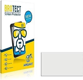 BROTECT Protector Pantalla Cristal Compatible con Toshiba Journ.E M400 Protector Pantalla Vidrio Dureza 9H AirGlass