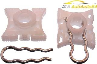 ATB24 Fensterheber Reparatursatz Partner Combispace 5F Kasten 5 vorne Links rechts