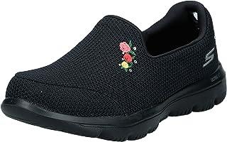 Skechers Go Walk Evolution Ultra, Women's Shoes, Black