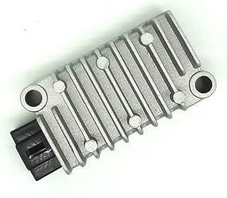 Gaoominy Rectificador Regulador Mosfet para Triumph Sprint St 1050 2005-2010# T1300560