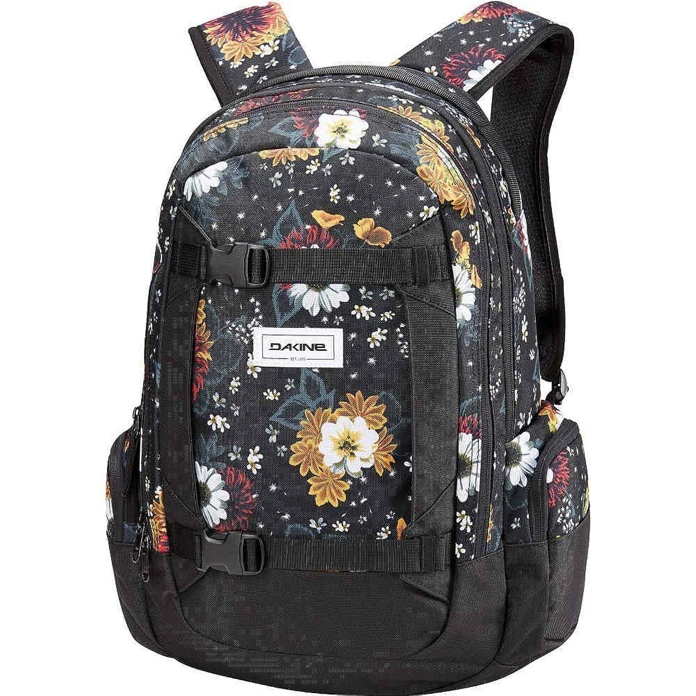 胸安全でない時々時々(ダカイン) DAKINE レディース バッグ パソコンバッグ Mission 25L Laptop Backpack [並行輸入品]