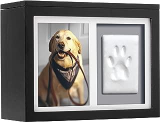 Pearhead Pet Keepsake Memorial Box Urns