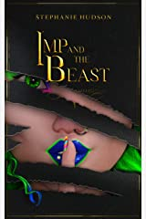 Imp And The Beast (The Shadow Imp Series Book 1) Kindle Edition