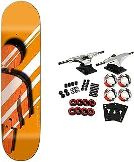 Girl Skateboard Complete Mike Mo Shutter OG 8.125