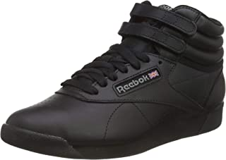 Reebok Freestyle Hi Women, Zapatillas de Estar por casa para