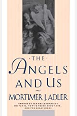 Angels and Us Kindle Edition