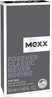 Mexx Forever Classic Never Boring woda toaletowa dla mężczyzn, 50 ml