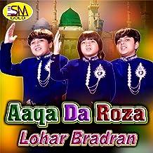 Aaqa Da Roza