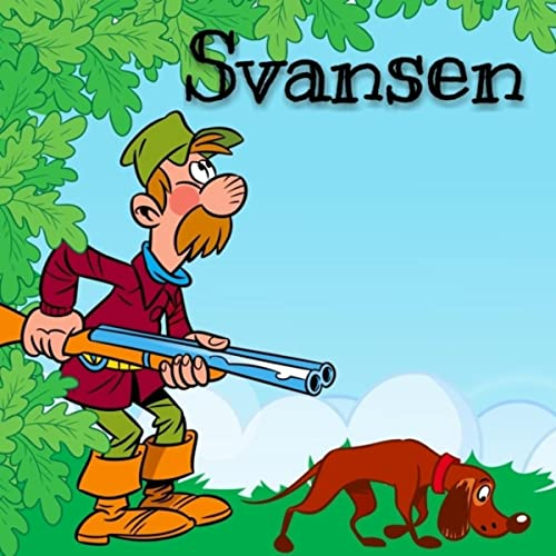 Svansen tre by Sagor och Spökhistorier för Barn on Amazon Music ... aa1a761a37452